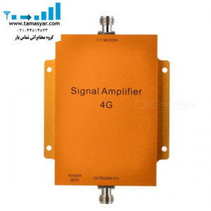 دستگاه تقویت کننده آنتن موبایل 4G