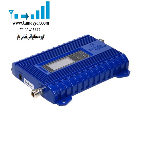 دستگاه بوستر huaptec مدل 2700 دو باند