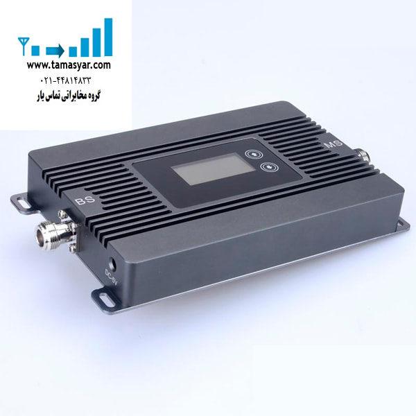دستگاه بوستر myamplifiers مدل 2700 سه باند