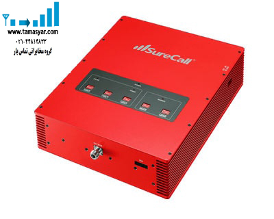 دستگاه تقویت کننده امواج تلفن همراه 3G